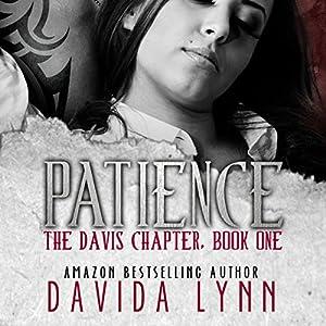 Patience Audiobook