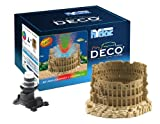 Hydor Deco Classic Collection Ancient Ruins Aquarium Ornament Kit, Coliseum