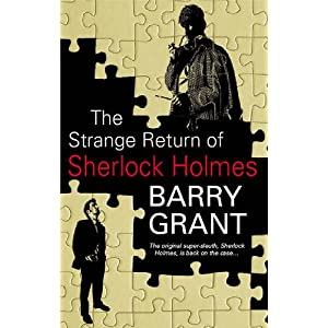 Strange return of Sherlock Holmes