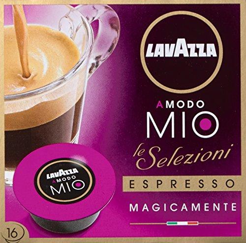 Shopping mit artikelunion.de - Lavazza A Modo Mio Espresso Magia, 2er P