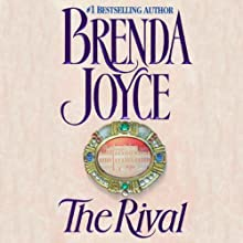 The Rival Audiobook by Brenda Joyce Narrated by Nathalie Boltt