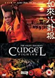 The Eight Diagram Cudgel Fighter [DVD]