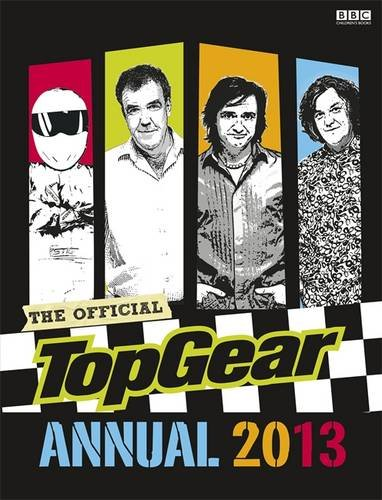 Top Gear Official Annual 2013 (Annuals 2013)