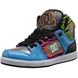 DC Shoes Women's Destroyer HI SE Sneaker