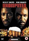 Undisputed [DVD]