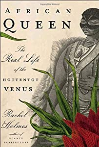 "Cover of ""African Queen: The Real Life of..."