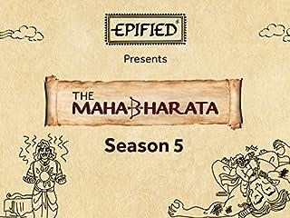 The Mahabharata Season 5 Episode 3