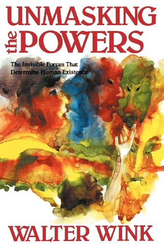 Unmasking the Powers (Powers, Vol 2)