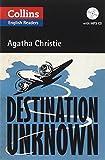 Destination Unknown (0007451709) by Christie, Agatha