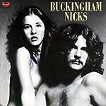 Buckingham Nicks Self-Titled Remastered