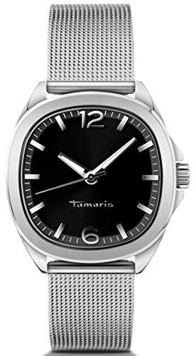 Tamaris - B05070050 - Montre Femme - Quartz - Analogique - Bracelet Acier inoxydable Argent