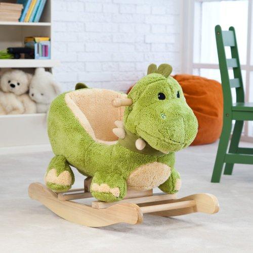 Baby Dinosaur Toys