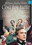 Mozart: Cosi Fan Tutte [DVD] [2007]