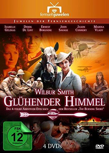Glühender Himmel: The Burning Shore [Edizione: Germania]