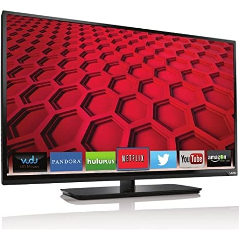 """Vizio E420i-B0 - 42"""" Class ( 42.02"""" Viewable ) - E Series Led Tv - Smart Tv - 1080P (Fullhd) - Full Array, Local Dimming """"Product Type: Audio/Video/Televisions"""""""