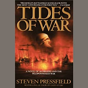 Tides of War | [Steven Pressfield]