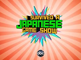 I Survived A Japanese Game Show Season 2