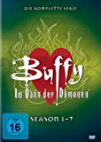 echange, troc Buffy - Complete Box [Import allemand]