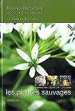 echange, troc THEVENIN - LES PLANTES SAUVAGES, CONNAITRE, CUEILLIR ET UTILISER