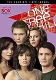 One Tree Hill/ ワン・トゥリー・ヒル <フィフス・シーズン> コンプリート・ボックス (9枚組) [DVD] -