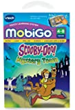 Vtech Scooby Doo Mobigo Software Gaming System