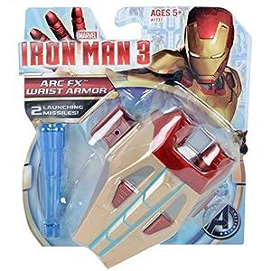 Iron Man 3 FX - Wrist Armor