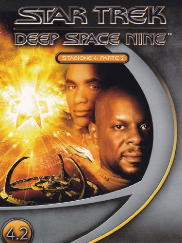 Star Trek - Deep Space Nine Stagione 04 Volume 02 Episodi 13-26 [4 DVDs] [IT Import]