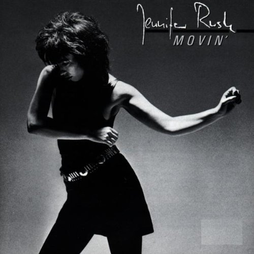 Jennifer Rush - Movin (LP) - Zortam Music