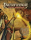 img - for Pathfinder Player Companion: People of the Sands book / textbook / text book