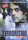 Terrorismo the Wolf