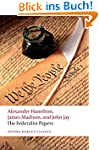 The Federalist Papers (Oxford World's...