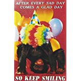 "Dolls Of India ""Keep Smiling"" Reprint On Paper - Unframed (45.72 X 29.84 Centimeters)"