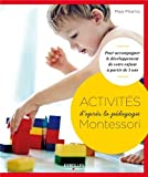 "Afficher ""Activités Montessori"""