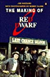 img - for The Making of Red Dwarf book / textbook / text book