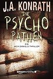 Die Psychopathen (Ein Jack Daniels Thriller, Buch 3) (German Edition)