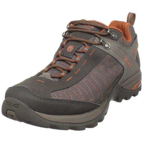 Teva Men's Raith eVent Waterproof Hiking Shoe,Bungee Cord,9 M US