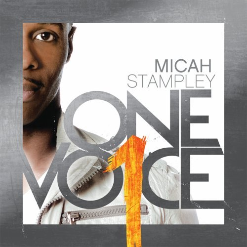 51vbqL VN8L New Gospel Music: Micah Stampley One Voice