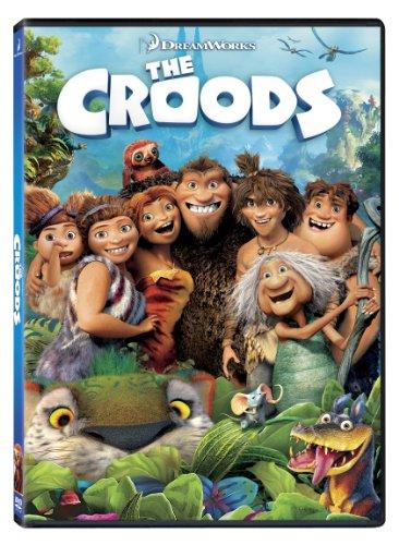 Croods, The / Семейка Крудс