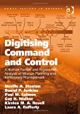 img - for Digitising Command and Control (Human Factors in Defence) book / textbook / text book