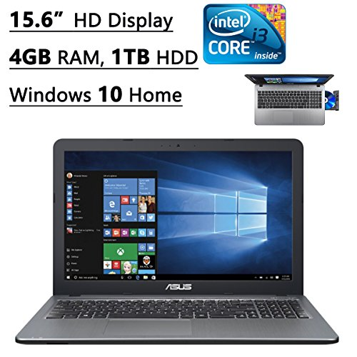 Asus-X540LA-SI30205P-156-Inch-Laptop-Intel-Core-i3-4GB-Memory1TB-Hard-Drive-Windows-10-Home-Silver