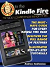 The Handy Tips Guide to the Kindle Fire