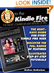 The Handy Tips Guide to the Kindle Fi...