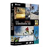 VideoStudio Ultimate X8 �ʏ��