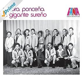 Amazon.com: Prende El Fogón: Sonora Ponceña: MP3 Downloads