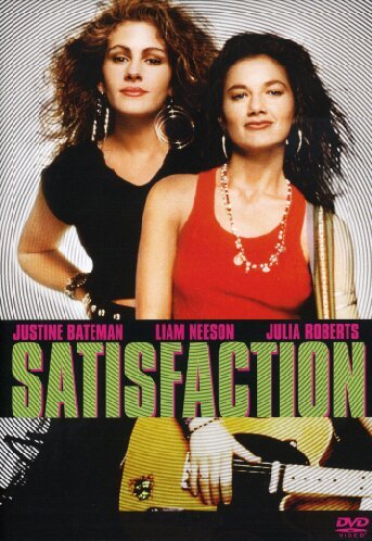 Satisfaction [IT Import]