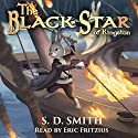 The Black Star of Kingston Audiobook by S. D. Smith Narrated by Eric Fritzius