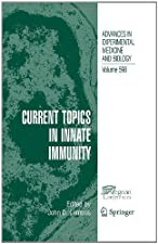 Current Topics in Innate Immunity 2 by John D. Lambris