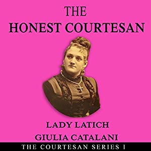 The Honest Courtesan Audiobook