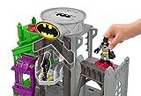 Fisher-Price Imaginext DC Super Friends Super Hero Flight City
