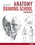 img - for Anatomy Drawing School: Human Body: 1 book / textbook / text book